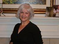 Linda Ando Swanson