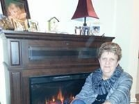 Donna Pope Blair