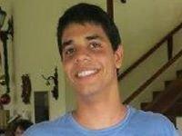Marcus Carvalho
