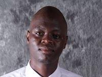 Eng Anthony Marshall Siamulonga