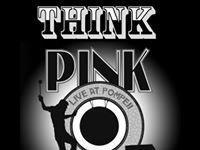 Pinkfloyd Thinkpinkfloyd Tribute