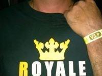 Royale's#1 Fan