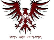 HeavyHardMetalmania