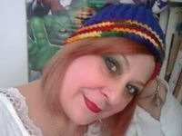 Teresa Trixie Sunshine Larue