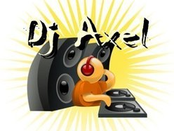 DJ Axel