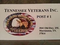 TN Veterans