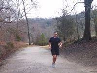 Runner Hixson