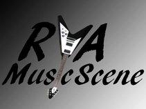 RVA Music Scene