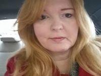 Kristina Panizzi Woodley