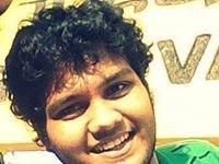 Shashank Rajendran