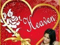 Heaven Ramsey