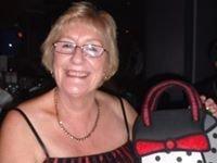 Patricia Taylor-Isaacs