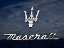 Vic Maserati