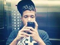 Allan Oliveira