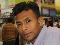 Asanka Lamal