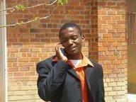 Edwin Chekenyere