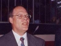 Alan Roy Bowyer