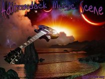 Adirondack Music Man