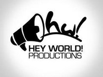 Hey World Productions