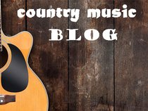 Country  music blog