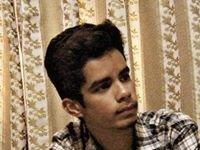 VJ Waqas Syed