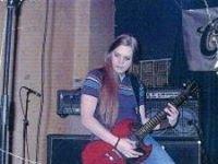 Carrie Bassett