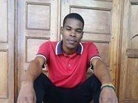 Davison Dickson Mwesiga Rwabutembo
