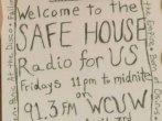 SAFE HOUSE RADIO SHOW