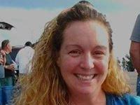 Julie White Hazard