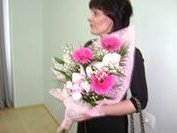 Ekaterina  Sokolenko