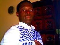 Jean Omar DitRaphaël Ndiaye