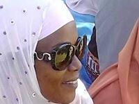 Amina Rashaad