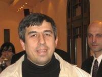 Dimitri Gigauri