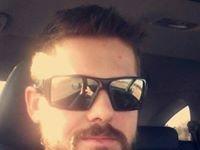 Blake Mendenhall