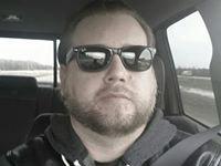 Shawn Gladue