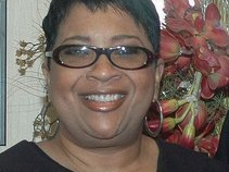 Pastor Stephanie Moore