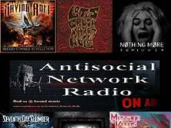 Antisocial Network Radio