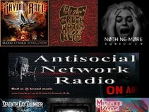 Antisocial Network Radio