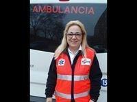 Antonia Molina Fernandez
