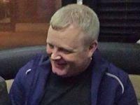 Todd Gilman