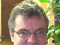 Stefan Andre Pantke