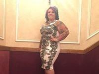 Alejandra LadyBug Hernandez