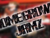 Homegrown Jamz