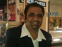 Irfan Javed