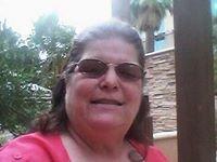 Vicki Clifton