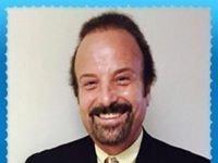 David P Ginzberg