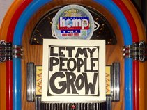 Let My People Grow ( Dusty Bowlz )