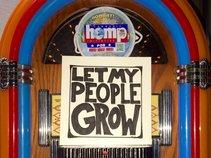 Let My People Grow ( Dusty Bowlz )