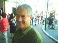 Admilson Ferreira