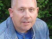 Kevin Holroyd